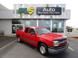 2003 Chevrolet Silverado 1500 LT in Indianapolis, IN 46254