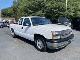 2003 Chevrolet Silverado 1500 Work Truck in Kannapolis, NC 28083