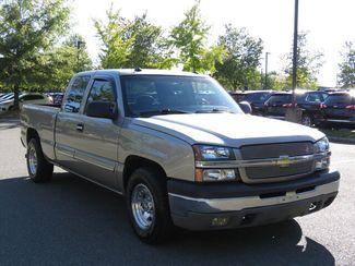 2003 Chevrolet Silverado 1500 LT in Kernersville, NC 27284