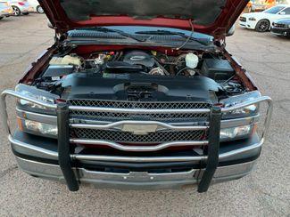 2003 Chevrolet Silverado 1500 LS Z71 4X4 3 MONTH/3,000 MILE NATIONAL POWERTRAIN WARRANTY Mesa, Arizona 8