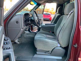 2003 Chevrolet Silverado 1500 LS Z71 4X4 3 MONTH/3,000 MILE NATIONAL POWERTRAIN WARRANTY Mesa, Arizona 9