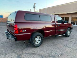 2003 Chevrolet Silverado 1500 LS Z71 4X4 3 MONTH/3,000 MILE NATIONAL POWERTRAIN WARRANTY Mesa, Arizona 4
