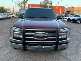 2003 Chevrolet Silverado 1500 LS Z71 4X4 3 MONTH/3,000 MILE NATIONAL POWERTRAIN WARRANTY Mesa, Arizona 7