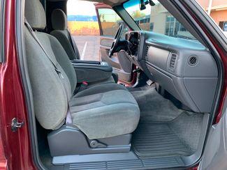 2003 Chevrolet Silverado 1500 LS Z71 4X4 3 MONTH/3,000 MILE NATIONAL POWERTRAIN WARRANTY Mesa, Arizona 12