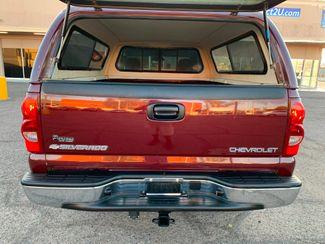 2003 Chevrolet Silverado 1500 LS Z71 4X4 3 MONTH/3,000 MILE NATIONAL POWERTRAIN WARRANTY Mesa, Arizona 10
