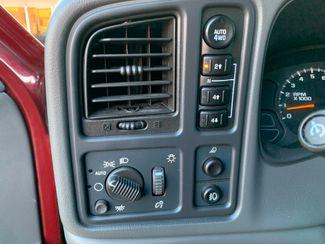 2003 Chevrolet Silverado 1500 LS Z71 4X4 3 MONTH/3,000 MILE NATIONAL POWERTRAIN WARRANTY Mesa, Arizona 14