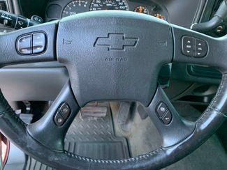 2003 Chevrolet Silverado 1500 LS Z71 4X4 3 MONTH/3,000 MILE NATIONAL POWERTRAIN WARRANTY Mesa, Arizona 15