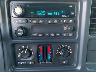 2003 Chevrolet Silverado 1500 LS Z71 4X4 3 MONTH/3,000 MILE NATIONAL POWERTRAIN WARRANTY Mesa, Arizona 16