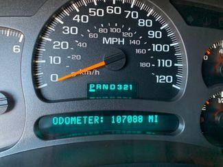 2003 Chevrolet Silverado 1500 LS Z71 4X4 3 MONTH/3,000 MILE NATIONAL POWERTRAIN WARRANTY Mesa, Arizona 18