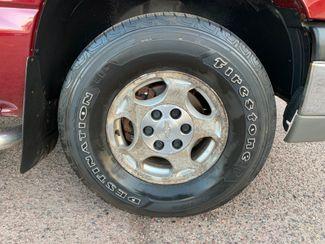 2003 Chevrolet Silverado 1500 LS Z71 4X4 3 MONTH/3,000 MILE NATIONAL POWERTRAIN WARRANTY Mesa, Arizona 17