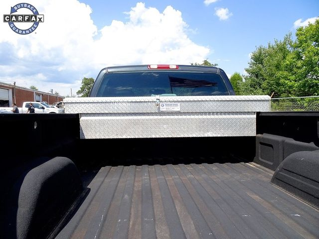 2003 Chevrolet Silverado 1500 Work Truck Madison, NC 13