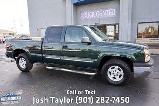 2003 Chevrolet Silverado 1500 LS in Memphis, Tennessee 38115