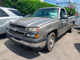 2003 Chevrolet Silverado 1500 Work Truck in New Rochelle, NY 10801
