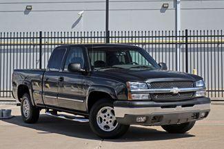2003 Chevrolet Silverado 1500 LS*4x4*Only 126k mi*XCab* | Plano, TX | Carrick's Autos in Plano TX