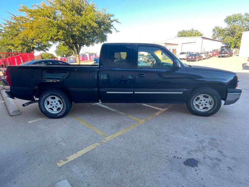 2003 Chevrolet Silverado 1500 5.3L V8 LS Pwr Windows/Doors 1-Owner Work Truck!! in Rowlett, Texas