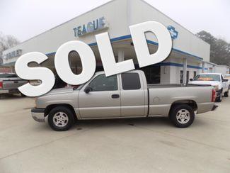 2003 Chevrolet Silverado 1500 LS in Sheridan, Arkansas 72150