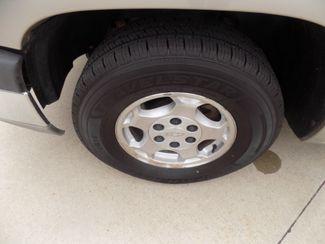 2003 Chevrolet Silverado 1500 LS Sheridan, Arkansas 1