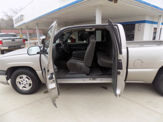 2003 Chevrolet Silverado 1500 LS Sheridan, Arkansas 11
