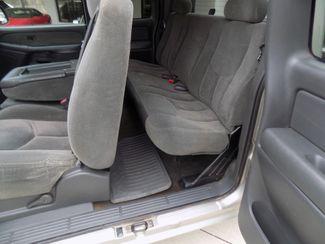 2003 Chevrolet Silverado 1500 LS Sheridan, Arkansas 12