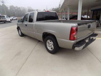 2003 Chevrolet Silverado 1500 LS Sheridan, Arkansas 7