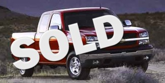 2003 Chevrolet Silverado 1500 LS Waterbury, Connecticut