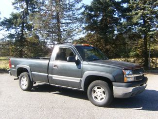 2003 Chevrolet Silverado 1500 LS 4WD in West Chester, PA 19382