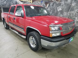 2003 Chevrolet Silverado 1500HD LT  city ND  AutoRama Auto Sales  in Dickinson, ND