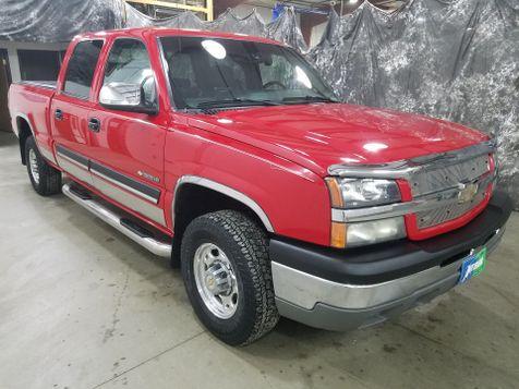 2003 Chevrolet Silverado 1500HD LT in Dickinson, ND