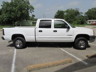 2003 Chevrolet Silverado 1500HD LS  city TX  StraightLine Auto Pros  in Willis, TX