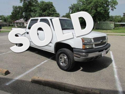 2003 Chevrolet Silverado 1500HD LS in Willis, TX
