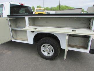 2003 Chevrolet 2500 4x4 Reg Cab Service Utility Truck   St Cloud MN  NorthStar Truck Sales  in St Cloud, MN