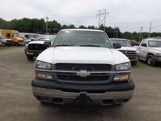 2003 Chevrolet Silverado 2500 Work Truck Hoosick Falls, New York 1
