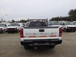 2003 Chevrolet Silverado 2500 Work Truck Hoosick Falls, New York 3