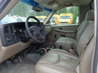 2003 Chevrolet Silverado 2500 Work Truck Hoosick Falls, New York 4