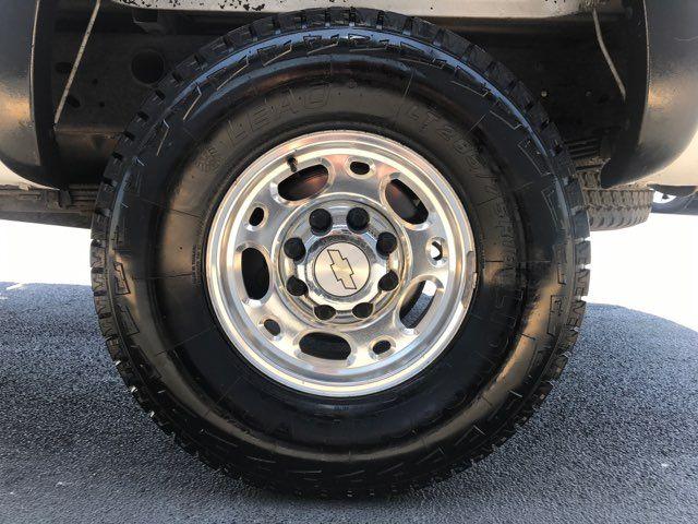2003 Chevrolet Silverado 2500 Base in San Antonio, TX 78212