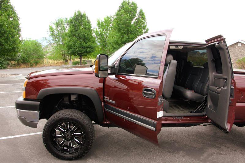 2003 Chevrolet Silverado 2500HD LT 4x4  city Utah  Autos Inc  in , Utah