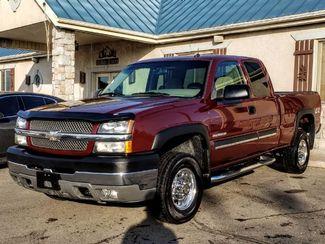 2003 Chevrolet Silverado 2500HD LS LINDON, UT
