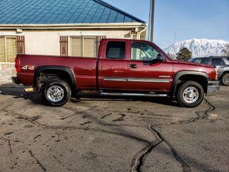 2003 Chevrolet Silverado 2500HD LS LINDON, UT 7