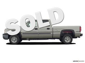 2003 Chevrolet Silverado 2500HD LS Minden, LA