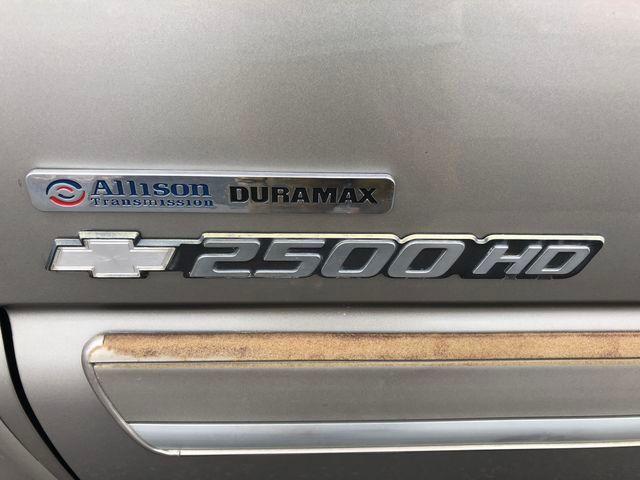 2003 Chevrolet Silverado 2500HD LS in Missoula, MT 59801