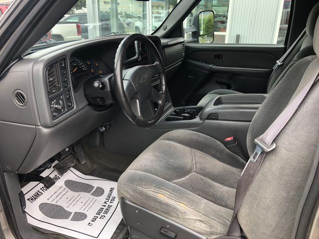 2003 Chevrolet Silverado 2500HD LS in Missoula, MT 59801