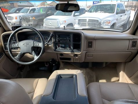 2003 Chevrolet Silverado 2500HD LS | Orem, Utah | Utah Motor Company in Orem, Utah