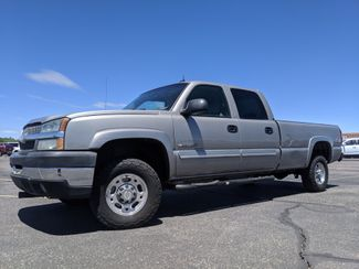 2003 Chevrolet Silverado 2500HD in , Colorado