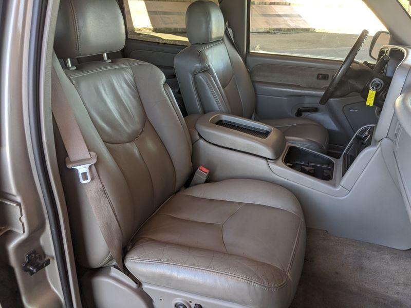2003 Chevrolet Silverado 2500HD LT Crew Cab 4X4 Longbed  Fultons Used Cars Inc  in , Colorado