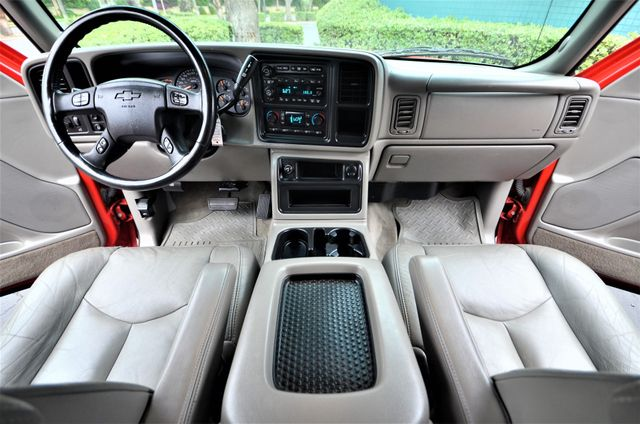 2003 Chevrolet Silverado 2500HD LT Reseda, CA 8