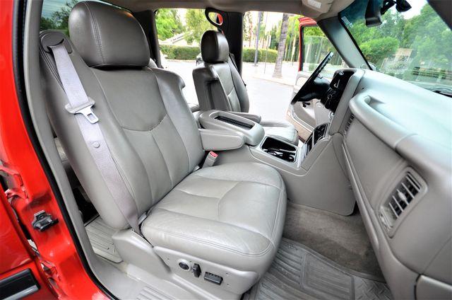 2003 Chevrolet Silverado 2500HD LT Reseda, CA 36