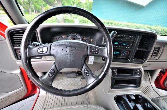 2003 Chevrolet Silverado 2500HD LT Reseda, CA 41