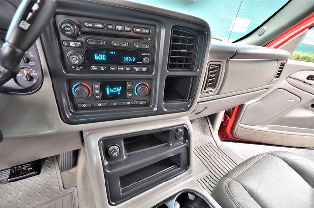 2003 Chevrolet Silverado 2500HD LT Reseda, CA 13