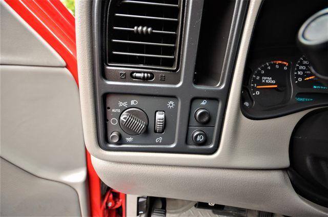 2003 Chevrolet Silverado 2500HD LT Reseda, CA 43