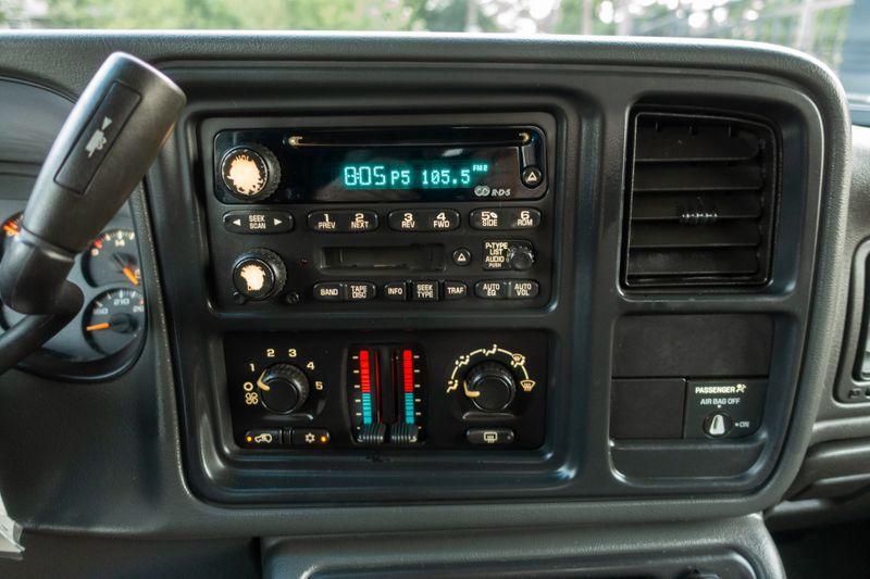 2003 Chevrolet Silverado 2500HD LS   Texas  EURO 2 MOTORS  in , Texas
